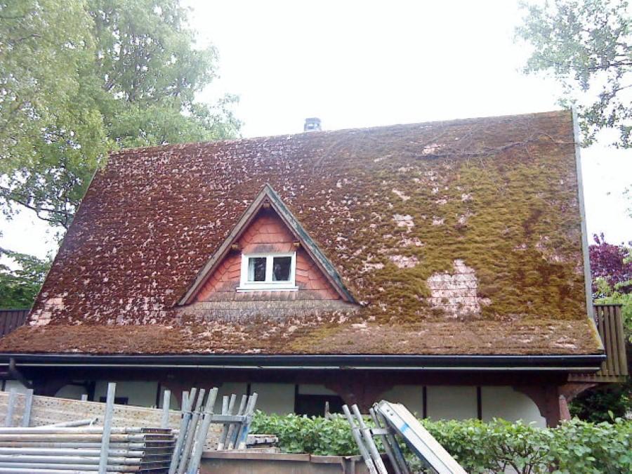 Geliebte Eternit Dach Abdichten. Eternit Berliner Welle Profil Klassikot HL11
