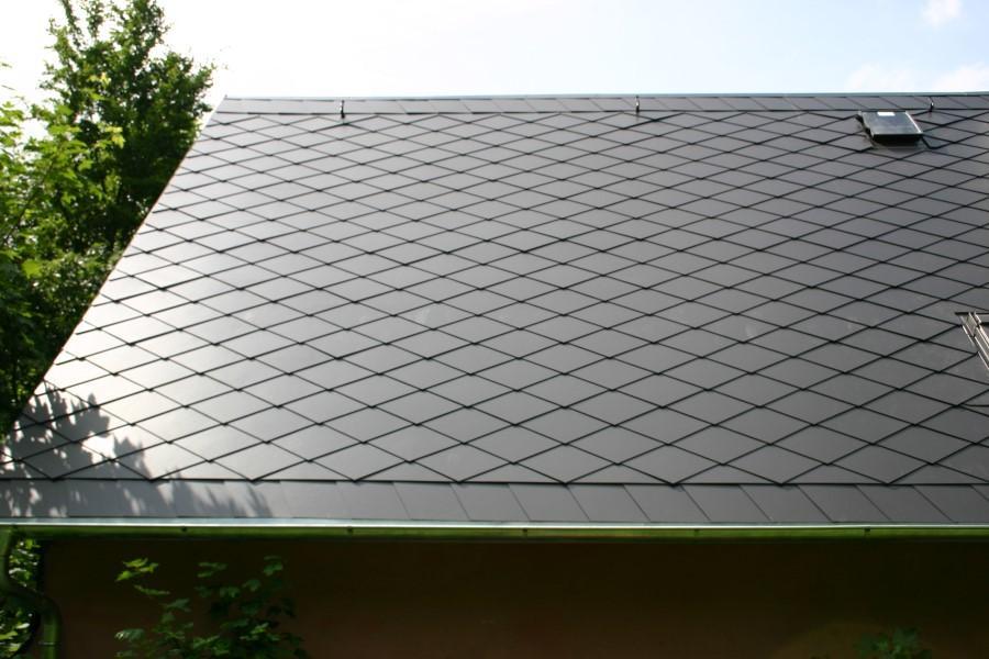 Sehr Eternit Dach- und Wellenplatten – Wirth Bedachungen oHG LD86