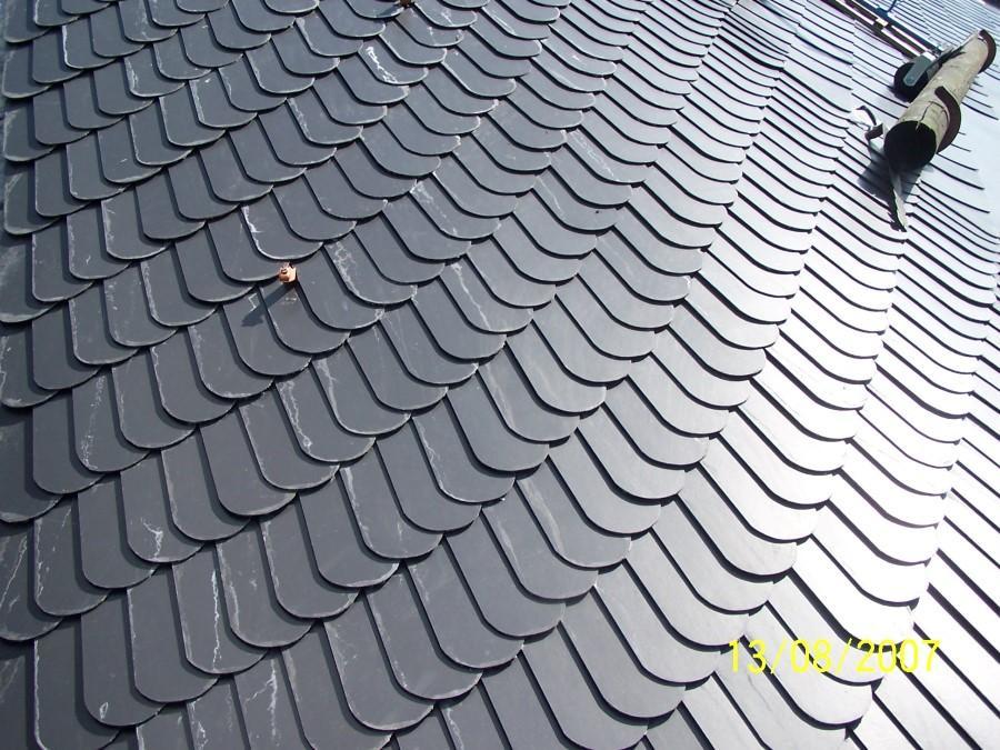 Favorit Eternit Dach- und Wellenplatten – Wirth Bedachungen oHG RG53