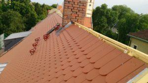 Wirth Bedachungen Dachziegel